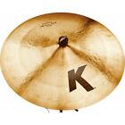 Cymbale Zildjian K Custom 22'' medium ride - K0856