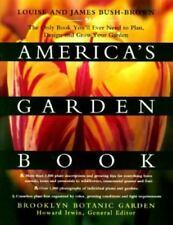 America's Garden Book Brooklyn Botanic Garden The Only Book You'll Ever Need (B)