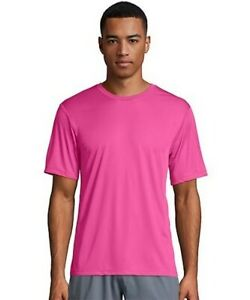 Hanes Cool DRI® TAGLESS® Men's T-Shirt 4820