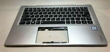 Lenovo Yoga 710-14Isk Genuine Palmrest w/ Keyboard Am1Jh000210 *Read