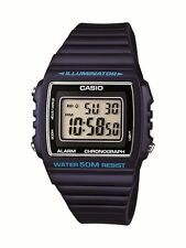Reloj Casio Digital Modelo W-215H-2AV