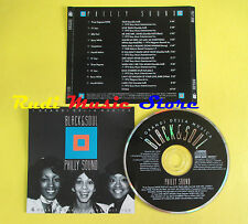 CD I GRANDI DELLA MUSICA PHILLY SOUND compilation 1995 BARRY WHITE O'JAYS (C6)