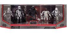 Disney Store Authentic Star Wars Elite Series Deluxe Gift Set Die cast 5 Pack