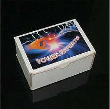 Electric Touch Power Experts (magnetic control),Mentalism Magic Tricks,Street