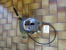 Schalthebel Schaltkulisse Fiat Punto 2 1.2 Typ 188 EZ 05/2002 eBay 7144