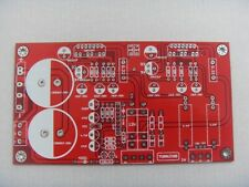 1PC TDA7294/TDA7293 Amplifier Amp DIY board PCB
