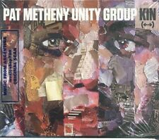 PAT METHENY UNITY GROUP KIN (<- ->) SEALED CD NEW 2014