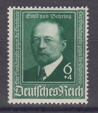 Deutsches Reich 760 I ** postfrisch Plattenfehler