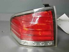 Tail Light Assembly LINCOLN MKX Left 07 08 09 10
