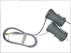 320217/321800 Wayne Dalton Cable & Drum Assy  fits Torquemaster Original & Plus