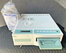 New Listingscican Statim 2000 Instrument Cassette Autoclave Steam Sterilizer With Dri Tec C