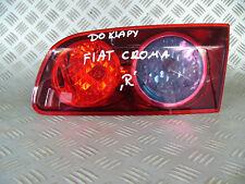 FIAT Croma  Rückleuchte Heckleuchte Rücklicht rechts