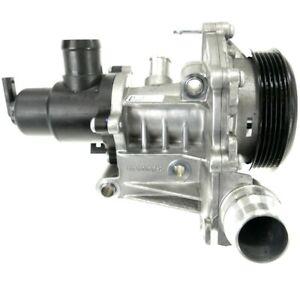 NEU Wasserpumpe water pump Mercedes Benz 2.2 CDI A6512000501 OM651 ORIGINAL