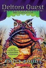 Deltora Quest #5: Dread Mountain-ExLibrary