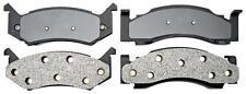 Bremsbeläge Hi-Per Tech #MKD269 Dodge B100-350, D100-400, W100-350, Trailduster