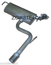 TOYOTA CELICA 1.8 ZZT230 99-06 EXHAUST REAR SILENCER BACK BOX BRAND NEW