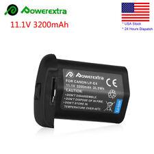 3200mAh LP-E4 Battery for Canon EOS-1D C,EOS-1D Mark IV,1D Mark III,1Ds Mark III