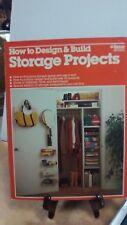 How to Design and Build Storage Projects by Diane S. Crocker (1983)(B-120)