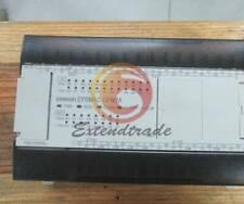1PCS Used OMRON PLC CPM2A-40CDT-D