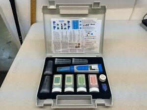 Apera Instruments Premium Series PC60 5-in-1 Pocket Tester Kit
