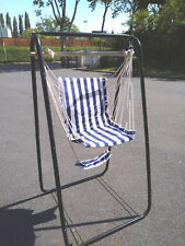 support et siège fauteuil suspendu 1,61m complet