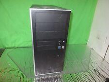 ANTEC DESIGN Tower PC - Intel i7-4770 @ 3.40GHz 8GB DDr3 (1TB HDD/No OS) USB3 ~