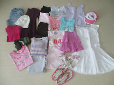 Lot fille 5/6 ans ( DPAM, L'heure Anglaise, Mariona Barnils, Hello Kitty...)