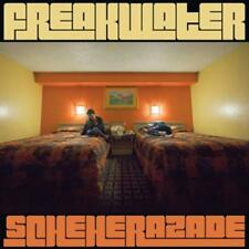 Freakwater - Scheherazade  VINYL  LP  180gr.  NEU   (2016)