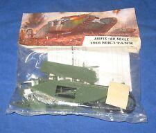 Vintage Airfix 1916 MK.1 Tank 1:72 scale Model Kit