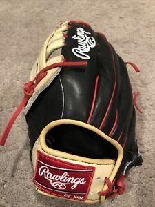"Rawlings Harper HOH Baseball Glove. Left Hand Throw. 12 3/4"". $260 Retail. New⚾️"