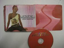 STONE PHAZERS John Wayne – 2001 UK CD PROMO – Hard House – BARGAIN!