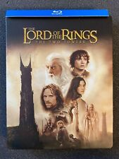 The Lord of the Rings: The Two Towers (Blu-ray, Free Shipping)