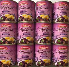 Hengstenberg Mildesa Rotkraut Traditionelle Art 12x810 gr