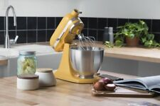 KitchenAid 3.5 Qt Tilt Head Mixer- Orange Sorbet