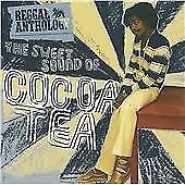 Cocoa Tea - Reggae Anthology (The Sweet Sound of , 2008)