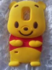 IT- PHONECASEONLINE SILICONE COVER WINNIE PARA SAMSUNG GALAXY S5