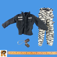 GI JOE Stalker - Uniform Set - 1/6 Scale - GI JOE Action Figures