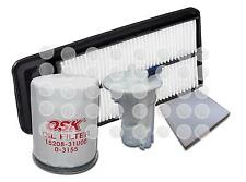 Filter Kit for  HONDA ACCORD EURO - CL9 CM5