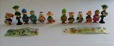 L'Orso Yoghi/Yogi Bear - 1995 & 1996 + BPZ - Kinder