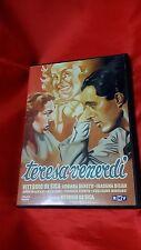 Film in DVD - TERESA VENERDI  -  di V De Sica -  commedia  -  1941