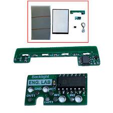 Highlight Screen Backlight Logic lamp control panel Kit f Game Boy Pocket GB GBP