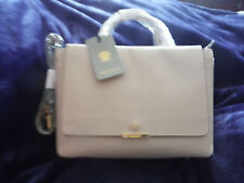 Modalu fr London PIPPA BESS MINI TOTE Cream Color FREE SHIPPING GORGEOUS