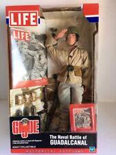 2002 Hasbro Gi Joe Naval Battle of Guadalcanal Historical Action Figure Life