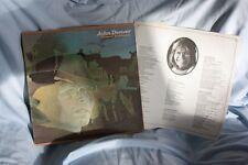 """John Denver  """"Farewell Andromeda""""  Album / l.p."""