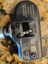 JAGUAR OEM 09-15 XF-Tire Pressure Sensor C2C41656