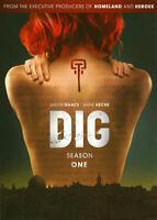 Dig - Season 1 New DVD