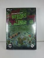 Matrix Games Wargame Lock 'n Load - Heroes of Stalingrad Box SW New Sealed