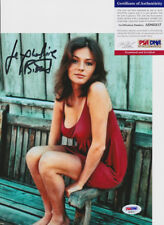 Jacqueline Bisset Sexy Actress Signed Autograph 8x10 Photo PSA/DNA COA #9