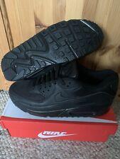 Mens Nike Air Max 90 Trainers Uk 8