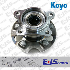 New KOYO Rear Wheel Bearing Hub for Lexus RX 03-08 42410-48041